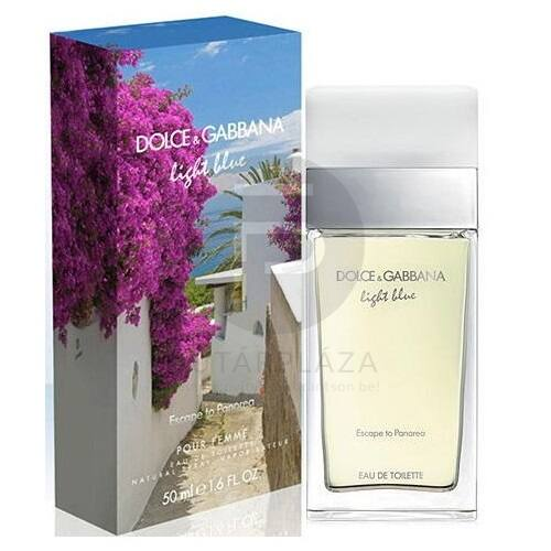 Dolce & Gabbana Light Blue Escape to Panarea női 25ml edt